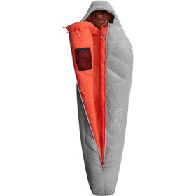 Mammut Perform Down Bag Saco de Dormir -7C L Hombre, highway